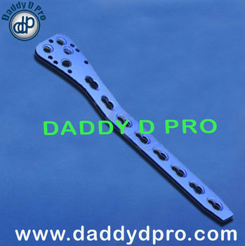 12 HOLE LPPHP PLATE Orthopedic Instruments