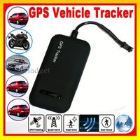 Mini Vehicle GPS Tracker GPS Position Locator GPS Car Tracker Free Online System