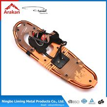 New product factory supply china wholesale kids snow shoes