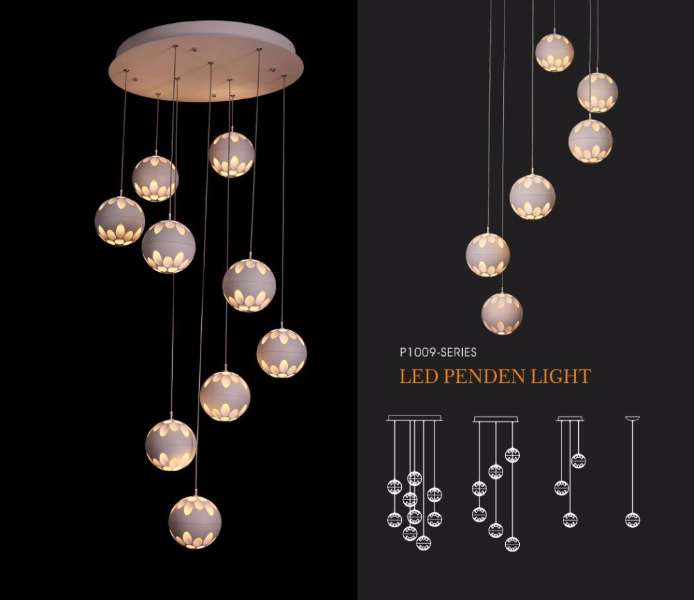 Excellent Design Fancy Modern LED Chandelier light Modern Pendant light, Chandelier Modern Lamp Manufacturer Wholesale Price