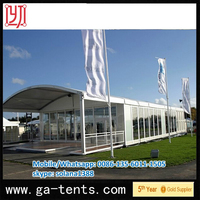 aluminium frame fire,water,sun proof kids tent and sleeping bag set 850G/SQM top cover 650G/SQM sidewall