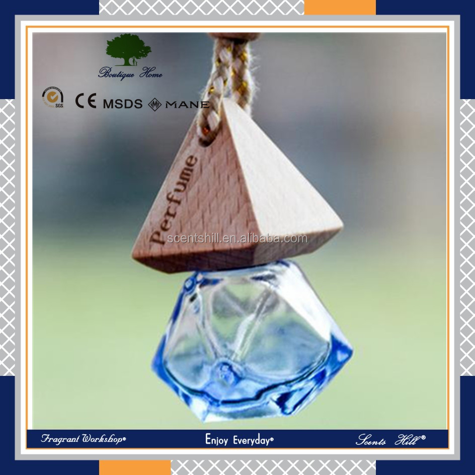 New Packing luxury best Hanging wholesale air freshener Car Perfume