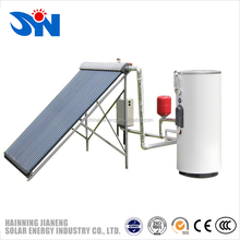 High efficiency solar water heater,plastic solar water heater collector,epdm solar pool heating collector