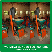 6NF-9 rice mill/paddy pounder/rice sheller (whatsapp: 008613971238209, skype: sherlley88)