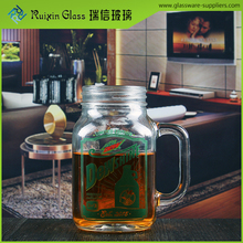 High quality bulk mason jar manufacturer