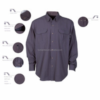 Hot Sale New Fashion Top Quality Shirt Real Work Wear
