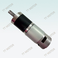 200cc 24v planetary motor for home appliances