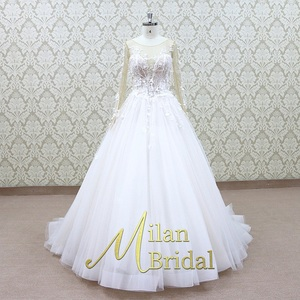 China plus size wedding dresses tea length wholesale 🇨🇳 - Alibaba