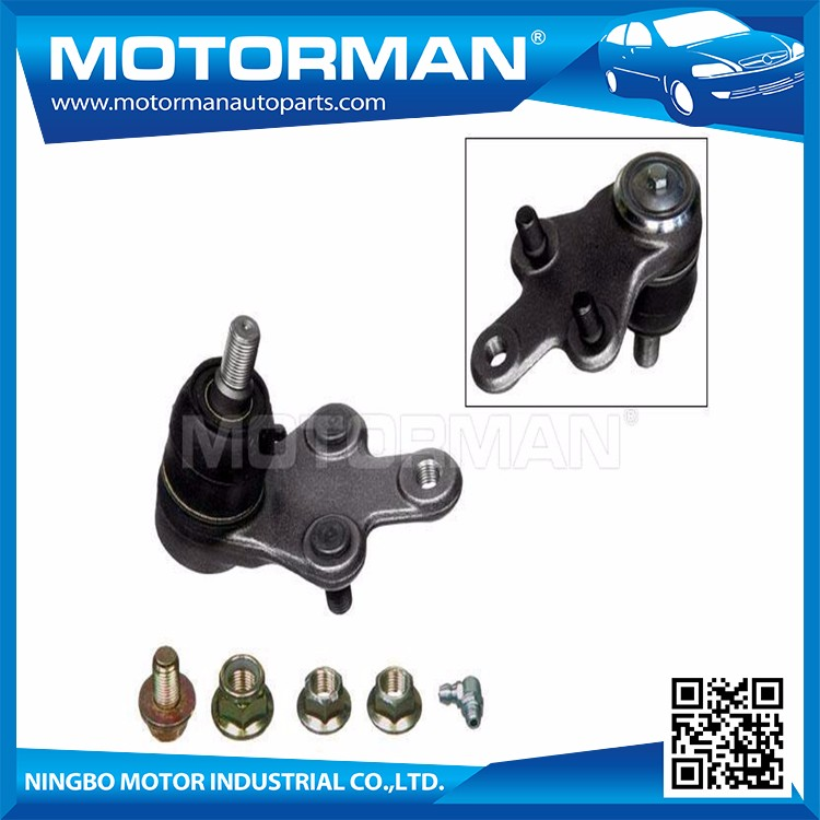 K9379 Front lower suspension replacement part ball joint for TOYOTA STARLET