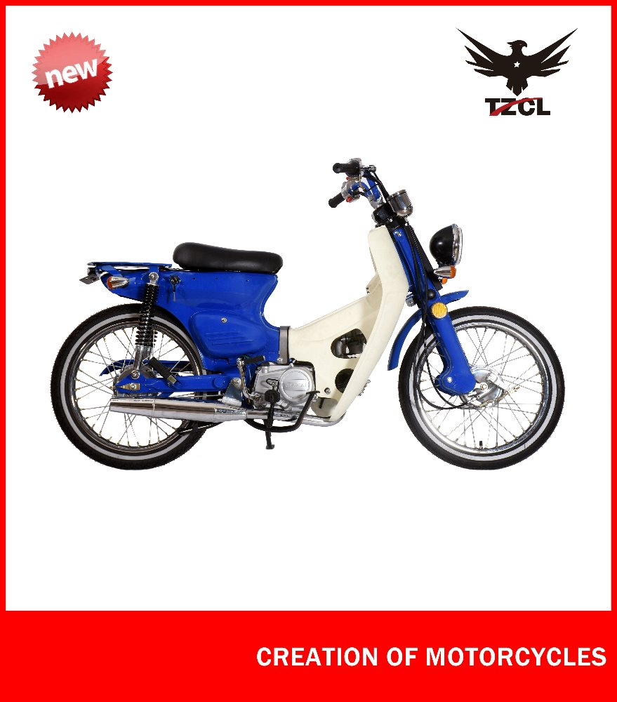 classic Chinese motorcycle sale Super CUB