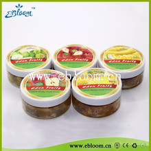 Ebloom new products hookah shisha with 12 fruits flavors
