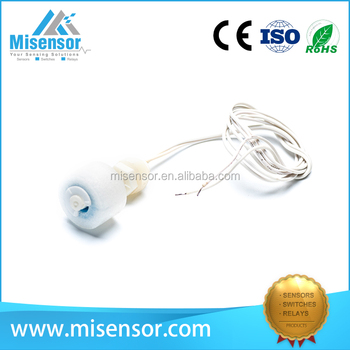 Misensor water level controller float switch