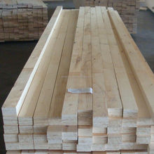 38mm 100% Pine LVL scaffold plank for contruction lvl lumber price