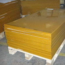 Hardness from 70-95 shore A polyurethane pu rubber board for gaskets