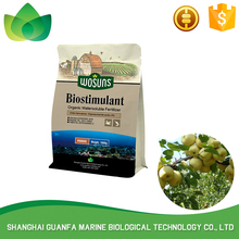 Increase Production Natural Plant Growth Hormone Regulator