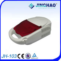 China OEM Color air compressing nebulizer machine