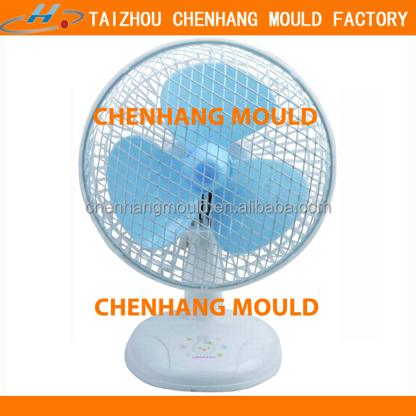 2015 20 years making electric fan mould for Condenser/Radiator auto (good quality)