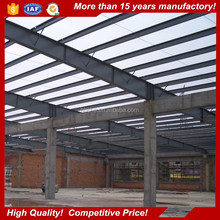 Australia Steel Structure Shed Poultry Farm House / Cattle shed