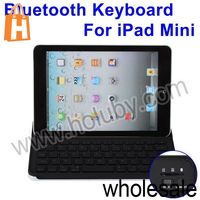 Ultra-thin Backlit Wireless Bluetooth Keyboard for iPad Mini