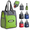 Portable Fitness Insulated Cool Lunch Bag
