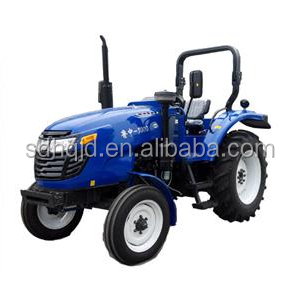 Multipurpose and top rank performance 30-110HP 2WD and 4WD farm tractor farming tractor price list