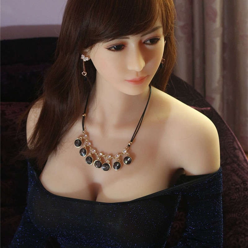 158vm Latest big silicone pussy sex doll for male masturbation love doll sexy toys plastic silicone doll pussy for male