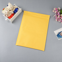 Moisture-proof Durable Kraft bubble mailer for packaging