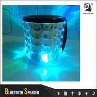 Bluetooth Speaker Portable Wireless Speakers Hifi