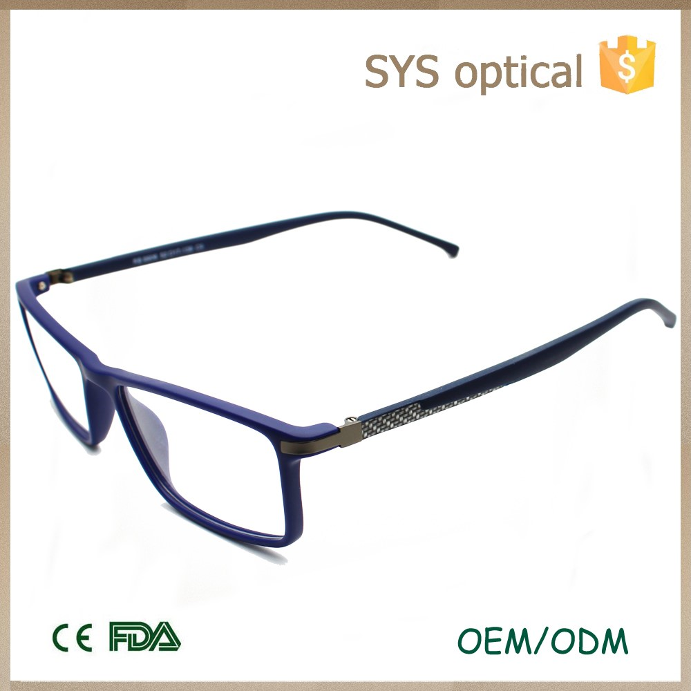 Average Eyeglass Frame Size : Rb8901 Trending Hot Carbon Temple Optical Frame Eyeglasses ...