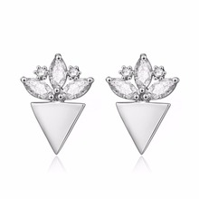 Pineapple Shaped Fruit Earrings 2-6972-2520