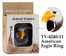 Animal Empire New American Eagle Ring