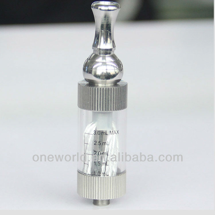 Top quality electronic cigarette iclear 30 with 6.0 tank