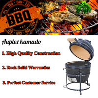 Camping Kitchen BBQ Grilled Chciken Smoker Machine Box