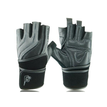 Factory direct sale full finger fitness gloves for factory use