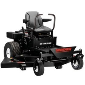Swisher Z-Max 60-Inch 26 HP Zero Turn Radius Riding Mower (Non-Carb Compliant) # Zt2660b