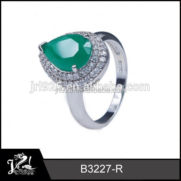 Guang Zhou Crystal Teen engagement rings for men