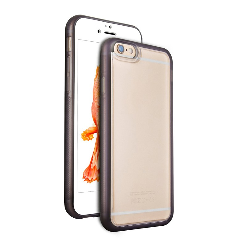 Wholesale clear case for iPhone 7 anti gravity transparent price