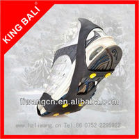 Newest designed fashion outdoor ice shoe cleats