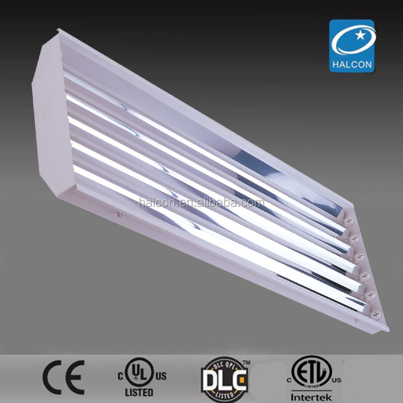 Same size as T8 fluorescent fixture 300W led high bay