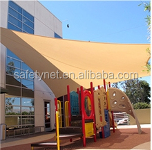hdpe sun shade sail in the best quality