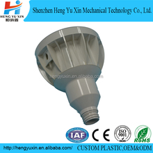 injection moulding trade assurance pvc plastic lampshade cover