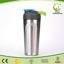 Single wall #304 Stainless Steel Protein Bottle Shaker Cup Shaker,Custom Stainless-steel Mug