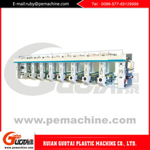 wholesale products wash care label printing machine