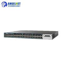 cisco switch 2960 48 port poe WS-C2960XR-48LPS-I
