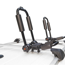New Design Portable Rowing Kayak Roof Rack for Car