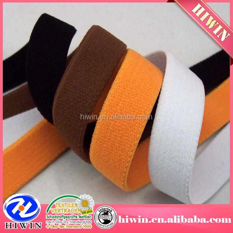 Best selling waist band,elastic waist bands Quality assurance adjustable waist band elastic