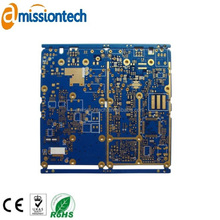 automotive PCB printed circuit board