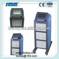 16 cavity cap mould with hot runner, temperature controller