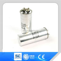 TOP SALE BEST PRICE!! strong packing air conditioner motor start run capacitor for promotion