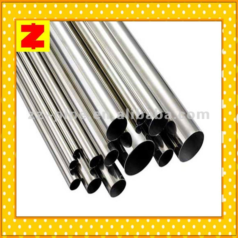 Seamless cold drawing tube for Mechanical Structure
